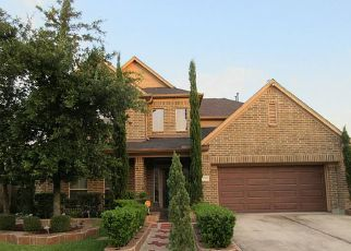 Pre Foreclosure in Humble 77346 OLD ARBOR WAY - Property ID: 1338589280