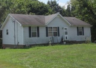 Pre Foreclosure in Clarksville 37043 BELLAMY LN - Property ID: 1338673377