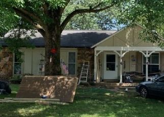 Pre Foreclosure in Memphis 38134 MORNING VISTA DR - Property ID: 1338683445