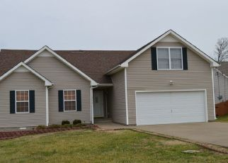 Pre Foreclosure in Clarksville 37042 CAVE MILL CT - Property ID: 1338707541