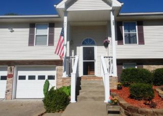Pre Foreclosure in Clarksville 37042 LEIGH ANN DR - Property ID: 1338739511