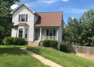 Pre Foreclosure in Clarksville 37040 BOSCA CT - Property ID: 1338758786