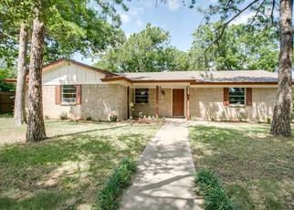 Pre Foreclosure in Hurst 76053 BARBARA ANN DR - Property ID: 1338776298