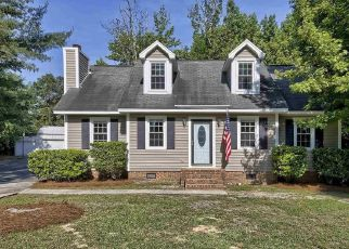 Pre Foreclosure in West Columbia 29170 EBONY LN - Property ID: 1338851633