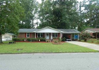Pre Foreclosure in Conway 29526 NAOMI AVE - Property ID: 1338879219