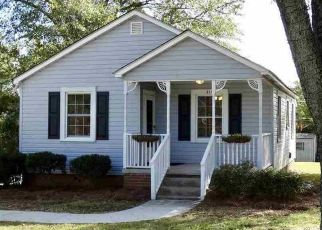 Pre Foreclosure in Greenville 29609 BETH DR - Property ID: 1338893677