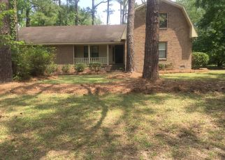 Pre Foreclosure in Summerville 29485 AXTELL DR - Property ID: 1338900691