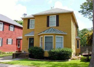 Pre Foreclosure in Myrtle Beach 29577 ELIZABETH RD - Property ID: 1338905952