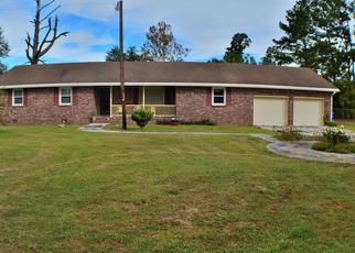 Pre Foreclosure in Johns Island 29455 OLD POND RD - Property ID: 1338921709