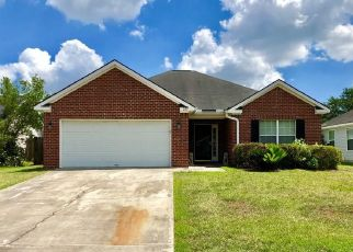 Pre Foreclosure in Savannah 31405 FONTENOT DR - Property ID: 1338927399