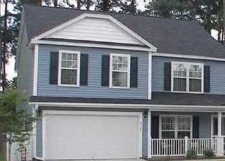 Pre Foreclosure in Charleston 29406 RED OAK DR - Property ID: 1338932215