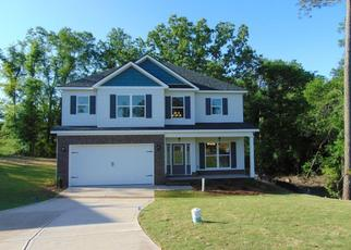 Pre Foreclosure in North Augusta 29841 MOSSY OAK CIR - Property ID: 1338948875