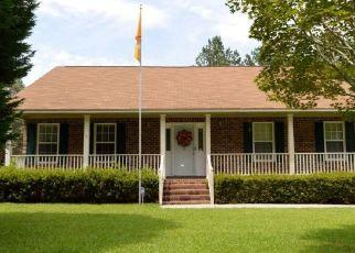 Pre Foreclosure in Lugoff 29078 KENNEDY RD - Property ID: 1338963312