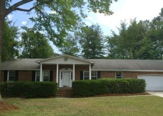 Pre Foreclosure in Irmo 29063 BRIDGEWATER CIR - Property ID: 1339001418