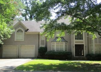 Pre Foreclosure in Stone Mountain 30087 WATERS EDGE DR - Property ID: 1339052214