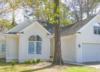 Pre Foreclosure in Savannah 31405 BRIDLE LN - Property ID: 1339064934