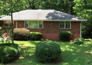 Pre Foreclosure in Decatur 30035 GLENWOOD RD - Property ID: 1339069750