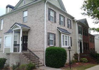 Pre Foreclosure in Suwanee 30024 STATION CENTER BLVD - Property ID: 1339120998
