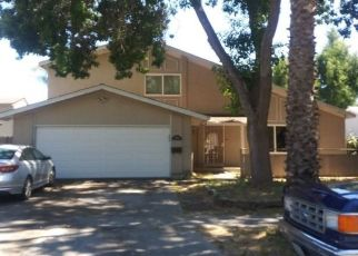 Pre Foreclosure in San Jose 95132 ISADORA DR - Property ID: 1339228735