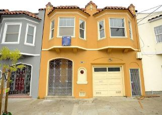 Pre Foreclosure in San Francisco 94124 INGERSON AVE - Property ID: 1339241428