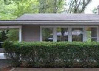 Pre Foreclosure in Ballwin 63021 ALFRESCO DR - Property ID: 1339298359