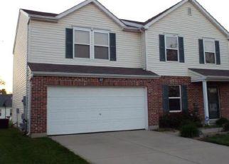 Pre Foreclosure in Mascoutah 62258 FALLEN TIMBER LN - Property ID: 1339332977