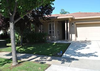 Pre Foreclosure in Roseville 95678 SIENNA LOOP - Property ID: 1339447722