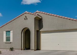 Pre Foreclosure in San Tan Valley 85140 W CARLSBAD DR - Property ID: 1339458671