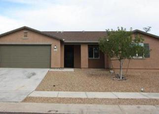 Pre Foreclosure in Tucson 85757 W SCREECH OWL DR - Property ID: 1339467421