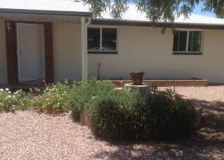 Pre Foreclosure in Tucson 85705 N EL TOVAR AVE - Property ID: 1339470490