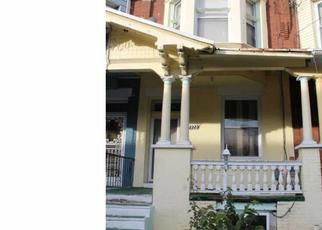 Pre Foreclosure in Philadelphia 19140 W ATLANTIC ST - Property ID: 1339575157
