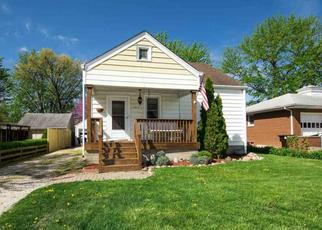 Pre Foreclosure in Peoria 61604 N GALE AVE - Property ID: 1339632540