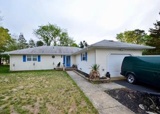 Pre Foreclosure in Toms River 08757 ARIMA CT - Property ID: 1339679852