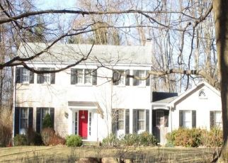 Pre Foreclosure in Califon 07830 TAMARACK FARM LN - Property ID: 1339804668