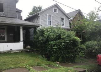 Pre Foreclosure in Mckeesport 15132 CONVERSE ST - Property ID: 1339848458