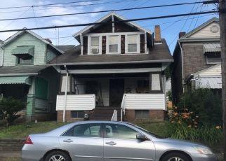 Pre Foreclosure in Glassport 15045 OHIO AVE - Property ID: 1339850652