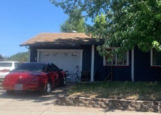 Pre Foreclosure in Eagle Point 97524 N BUCHANAN AVE - Property ID: 1339949190