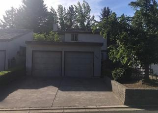 Pre Foreclosure in Medford 97504 EASTWOOD DR - Property ID: 1339953125