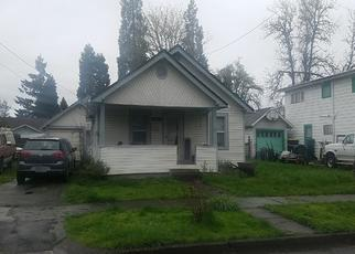 Pre Foreclosure in Cottage Grove 97424 S 8TH ST - Property ID: 1339988171
