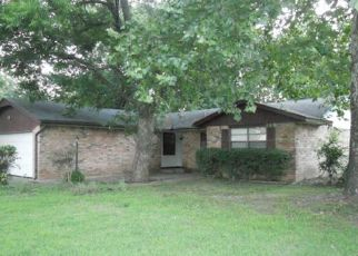 Pre Foreclosure in Muskogee 74403 DEER RUN - Property ID: 1340024978