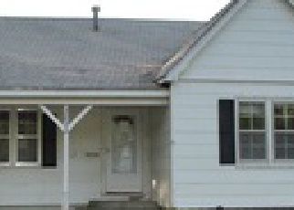 Pre Foreclosure in Muskogee 74401 GARLAND ST - Property ID: 1340028468