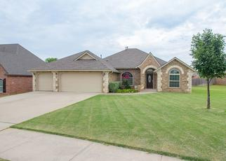 Pre Foreclosure in Norman 73071 HORIZON VIEW CT - Property ID: 1340074907