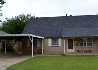 Pre Foreclosure in Oklahoma City 73160 CITY AVE - Property ID: 1340079267