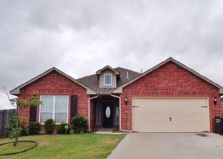 Pre Foreclosure in Oklahoma City 73160 EVIE PL - Property ID: 1340126578
