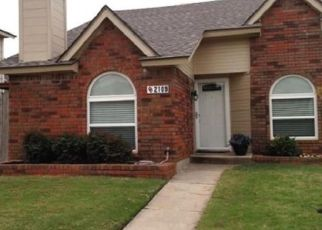 Pre Foreclosure in Oklahoma City 73170 BRIARCLIFF DR - Property ID: 1340130964