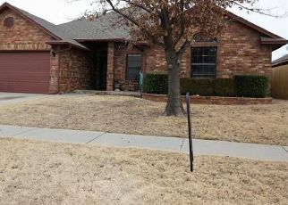 Pre Foreclosure in Oklahoma City 73170 SW 128TH ST - Property ID: 1340147151