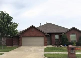 Pre Foreclosure in Oklahoma City 73170 SW 162ND ST - Property ID: 1340150667