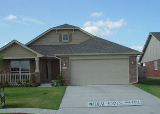 Pre Foreclosure in Norman 73071 WHEATLAND PL - Property ID: 1340189645