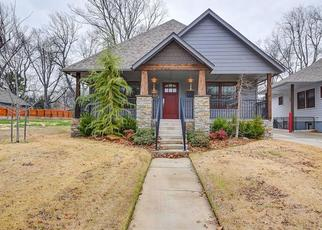 Pre Foreclosure in Norman 73069 S PICKARD AVE - Property ID: 1340195780