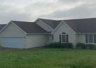Pre Foreclosure in Leesburg 45135 KIMBERLY ST - Property ID: 1340259271